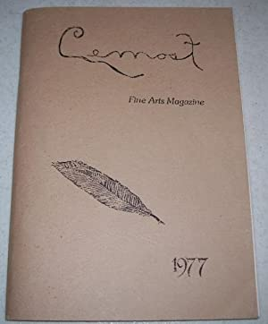 Cemost 1977: Fine Arts Magazine of Central: Various