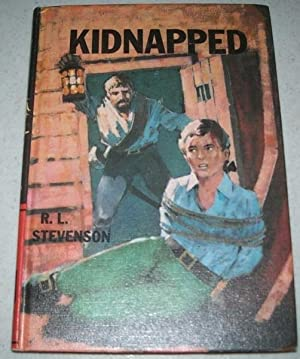 Kidnapped (Abridged): A Bancroft Classic #13: Stevenson, Robert Louis