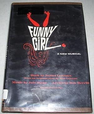Funny Girl: A New Musical: Lennart, Isobel