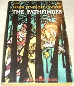 The Pathfinder: Cooper, James Fenimore