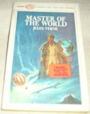 Master of the World: Verne, Jules