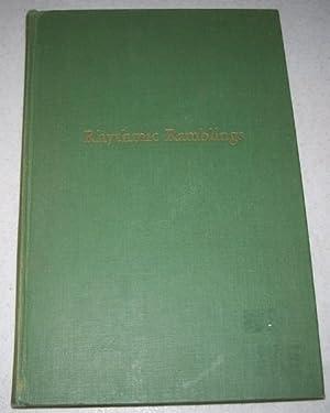 Rhythmic Ramblings: Stephens, Nellie M.