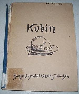Alfred Kubin: Bredt, E.W.