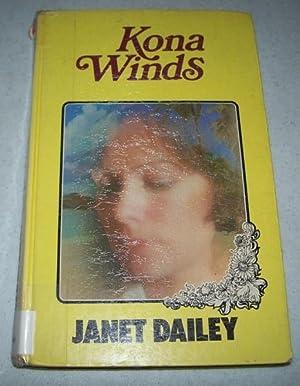 Kona Winds (Large Print Edition): Dailey, Janet