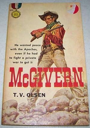 McGivern: Olsen, T.V.