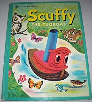 Scuffy the Tugboat and His Adventures Down: Crampton, Gertrude