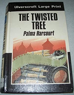 The Twisted Tree (Large Print Edition): Harcourt, Pamela