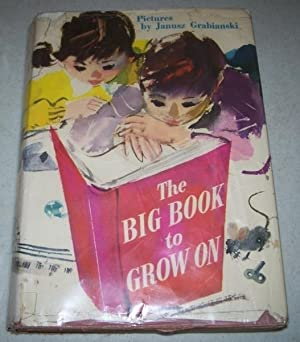 The Big Book to Grow On: Various