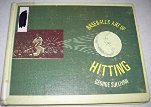 Baseball's Art of Hitting: Sullivan, George