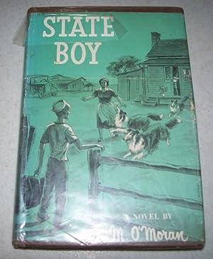 State Boy: O'Moran, M.