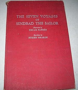 The Seven Voyages of Sindbad the Sailor: Sharin, Eugen