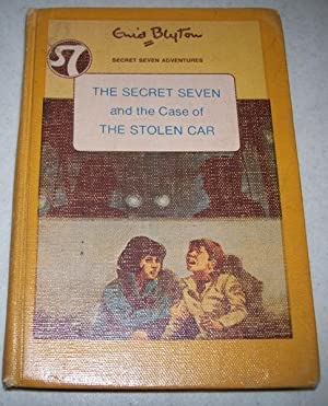 The Secret Seven and the Case of: Blyton, Enid