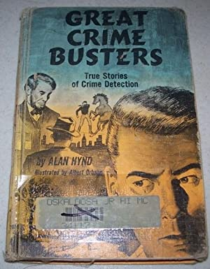 Great Crime Busters: Hynd, Alan