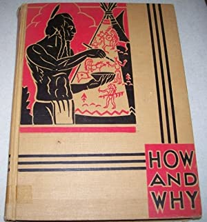 The Rainbow Dictionary (The How and Why: Wright, Wendell W.
