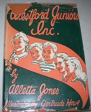 Westford Juniors Inc.: Jones, Alletta