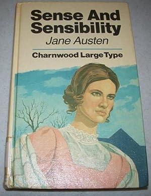 Sense and Sensibility (Large Print Edition): Austen, Jane
