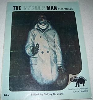 The Invisible Man (Elephant Edition): Wells, H.G.