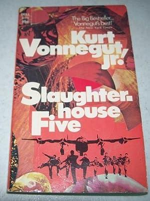 Slaughterhouse Five: Vonnegut, Kurt jr.