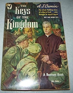 The Keys of the Kingdom: Cronin, A.J.