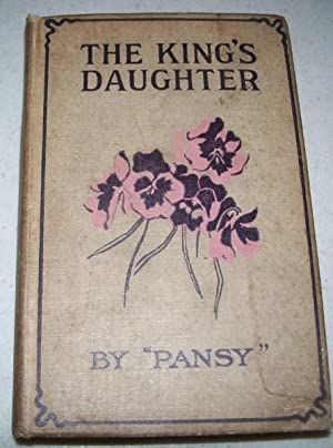The King's Daughter: Pansy