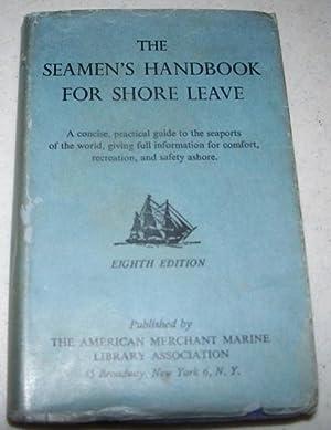 The Seamen's Handbook for Shore Leave, Eighth: Howard, Mrs. Henry