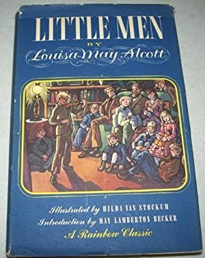 Little Men (A Rainbow Classic): Alcott, Louisa May