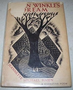 Rip Van Winkle's Dream: A Narrative Poem: Haien, Jeannette Michael