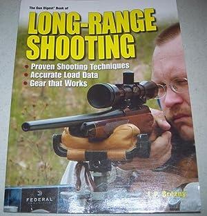 The Gun Digest Book of Long Range: Brezny, L.P.