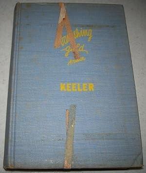 The Vanishing Gold Truck: Keeler, Harry Stephen