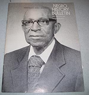 Negro History Bulletin Volume 44, Number 2,: N/A