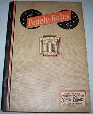 Pearly Gates: Our 1940 Book for Singing: Various
