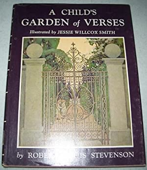 A Child's Garden of Verses (The Scribner: Stevenson, Robert Louis