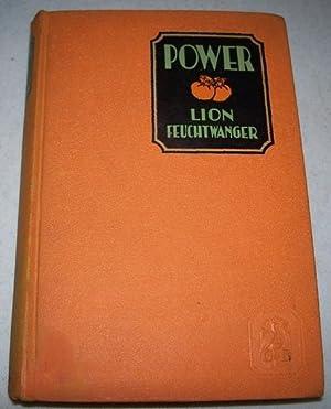 Power: Feuchtwanger, Lion