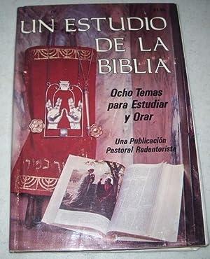 Un Estudio de la Biblia: Tickle, Rev. John;