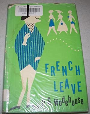 French Leave: Wodehouse, P.G.