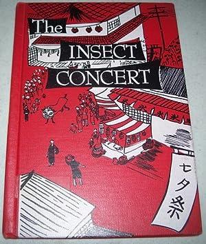 The Insect Concert: Kawaguchi, Sanae