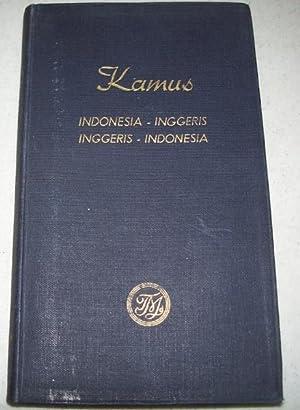Kamus: Indonesia-Inggeris, Inggeris-Indonesia: Panggabean, A.; Panggabean,