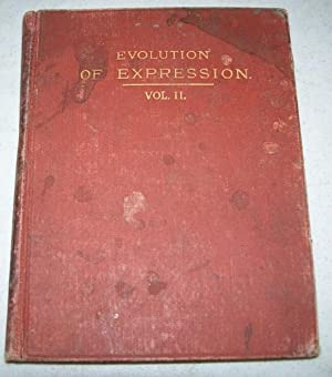 Evolution of Expression Volume II: Emerson, Charles Wesley