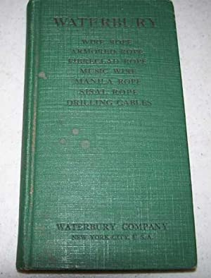 Waterbury General Catalogue and Price List December: N/A