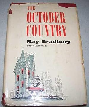 The October Country: Bradbury, Ray