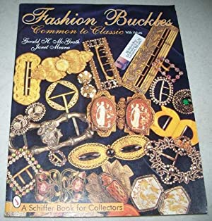 Fashion Buckles: Common to Classic