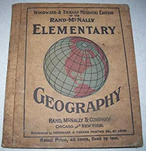 The Rand McNally Elementary Geography