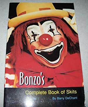Bonzo's Complete Book of Skits Volume 1