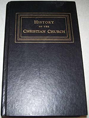 History of the Christian Church Volume V: Schaff, Philip