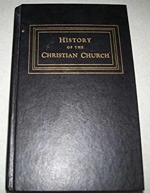 History of the Christian Church Volume VI: Schaff, Philip