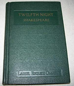 Shakespeare's Twelfth Night of What You Will: Shakespeare, William; Deane,