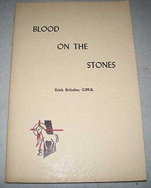 Blood on the Stones: Krautler, Erich