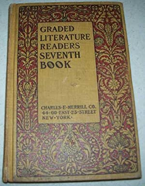 Graded Literature Readers Seventh Book: Judson, Harry Pratt