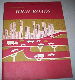 Workbook for High Roads (Reading for Meaning): McKee, Paul; Harrison,