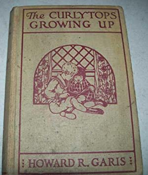 The Curlytops Growing Up or Winter Sports: Garis, Howard R.